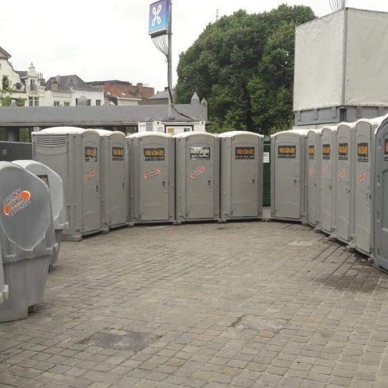 location de sanitaires
